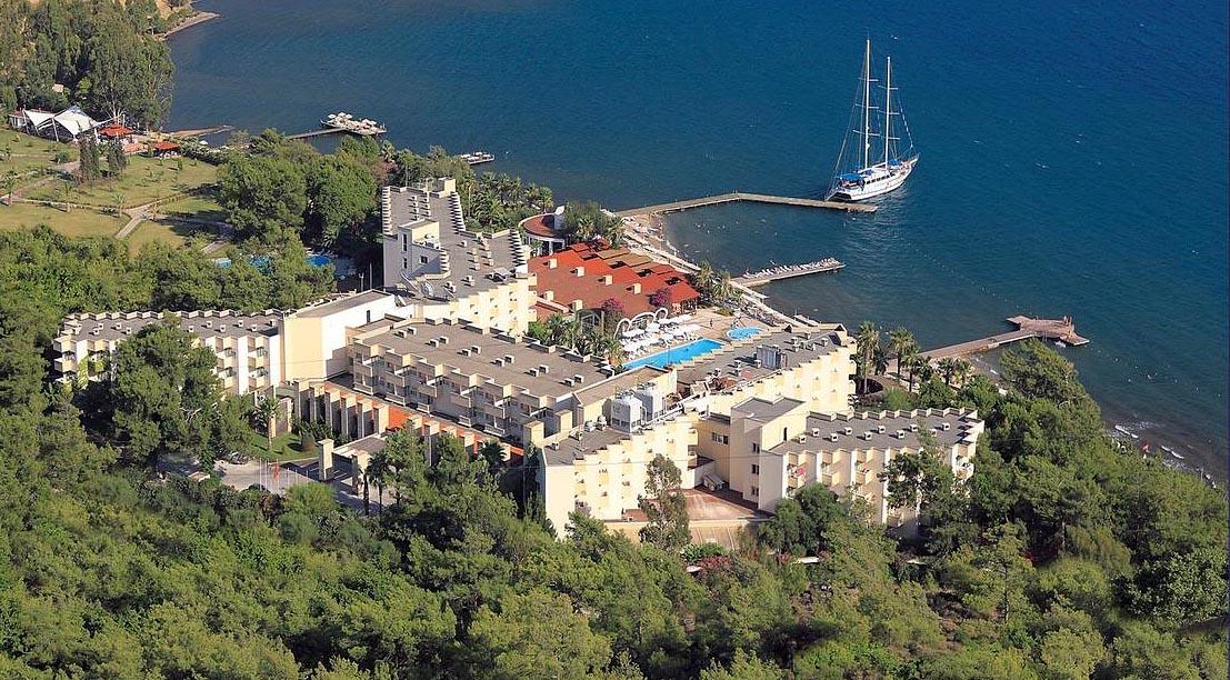 Marmaris Resort 0
