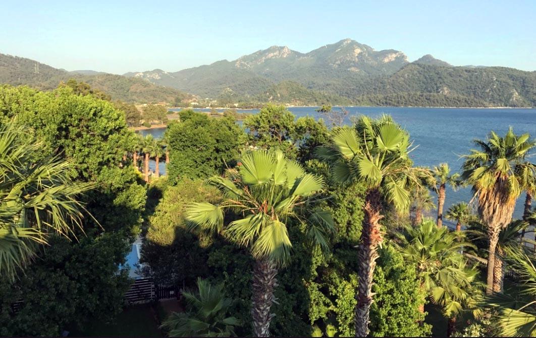 Marmaris Resort 1