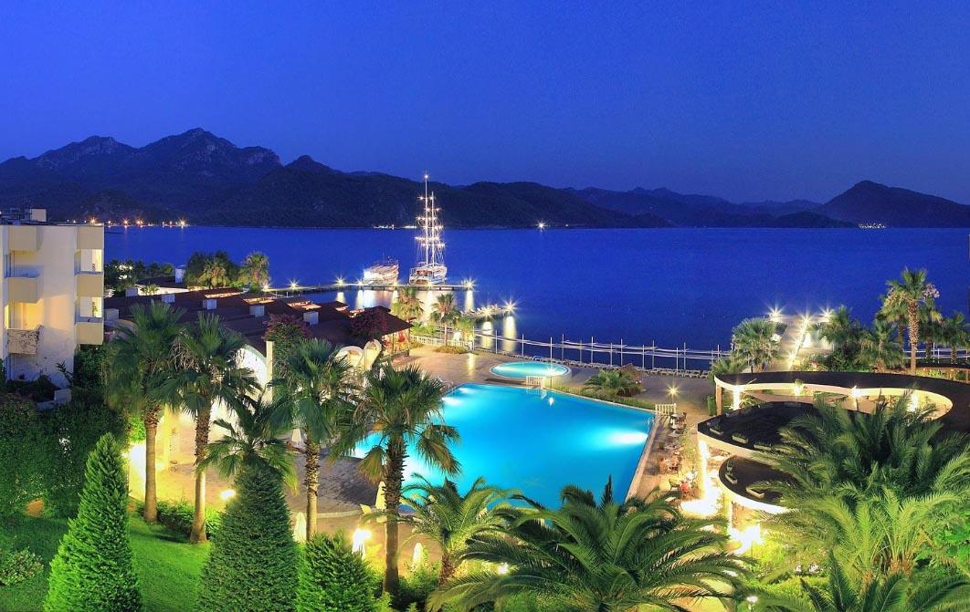 Marmaris Resort 3