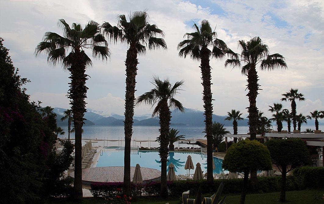 Marmaris Resort 5