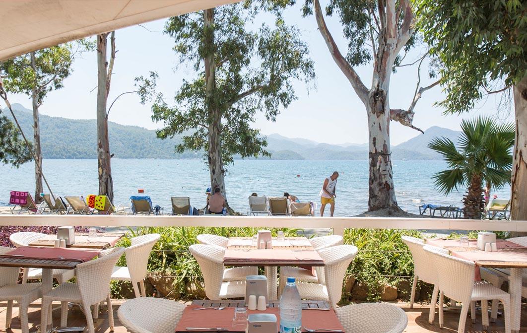 Marmaris Resort 7