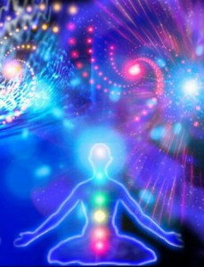 медитация и духовные практики