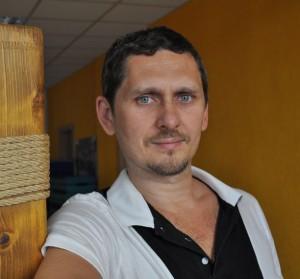 Инструктор йоги и йогатерапии Ерохин Александр