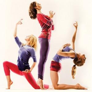 Что дает йога?