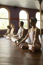 Йога - открытие для каждого