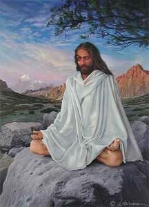Джняна медитация