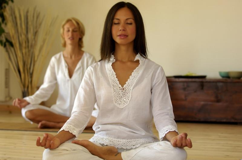 yoga_medination