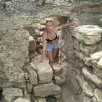 Архив. Йога в Крыму - весна 2013.