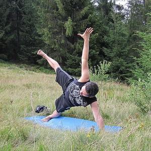 Йога — семинар Карпаты