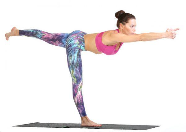 Тазобедренный сустав - больше стабильности